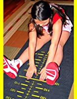 Fitness Mat for Body Flexibility Testing (only 15 FlexiMats left!) by FlexiScore®