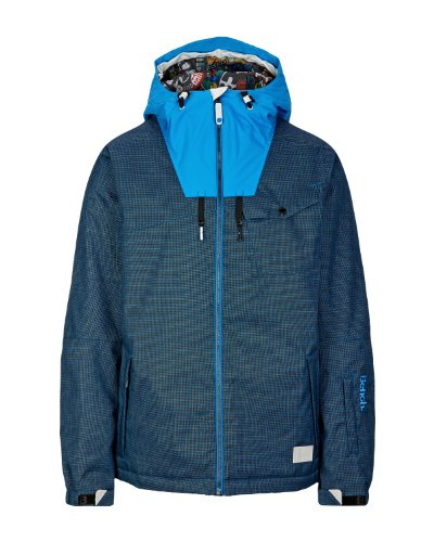 Bench Herren Funktionsjacke Goyon, french blue,