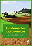 Fundamentos agronomicos