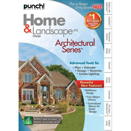 Punch! Architectural Series V17.5 [Download] front-65527