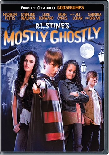 Mostly Ghostly 2009 [DVDRiP - TRUEFRENCH] [FS]