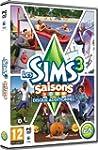 Les Sims 3 : saisons - disque additio...