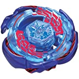 Takaratomy Beyblades Japanese Metal Fusion W105R2F Galaxy Pegasis Battle Top Starter Set