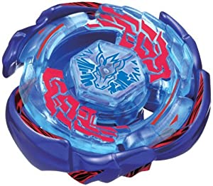 Amazon.com: Takaratomy Beyblades #BB70 Japanese Metal