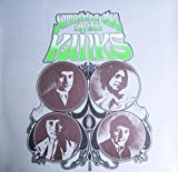 Something Else By the Kinks [Analog]
