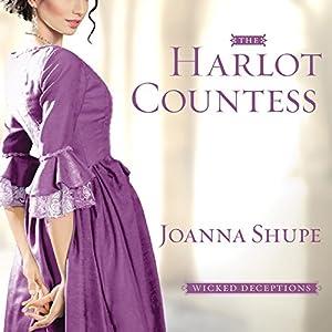 The Harlot Countess Audiobook
