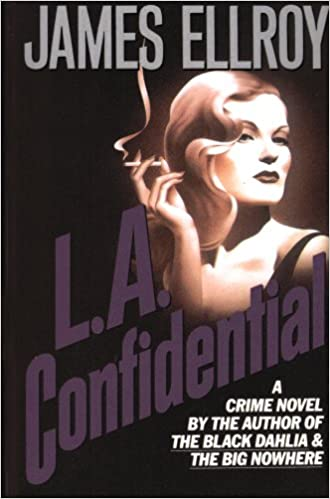 Image result for l.a. confidential book amazon