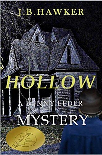 Book: Hollow (Bunny Elder Adventures Book 1) by J.B. Hawker