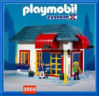 Playmobil haus preisvergleiche erfahrungsberichte und for Playmobil haus schlafzimmer