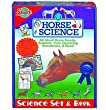 SHURE HORSE SCIENCE SET