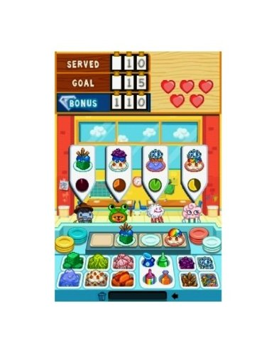Moshi Monsters: Moshling Zoo  screenshot