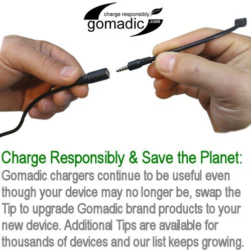 Gomadic Portable AA Battery Pack designed for the iRiver T6 - Powered by 4 X AA Batteries to provide Emergency charge. Built using TipExchange Technology cuban mojo marinade by badia 4 galon pack