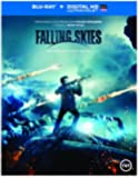 Falling Skies: Season 4 [Blu-ray + Digital Copy]
