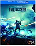 Falling Skies: Season 4 [Blu-ray + Di...