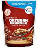 Mornflake Nut and Seed Oatbran Granola 500 g (Pack of 3)