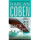 Back Spin: A Myron Bolitar Novel ~ Harlan Coben