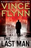The Last Man by Vince Flyyn book cover