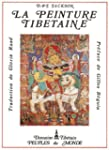 La peinture tibtaine
