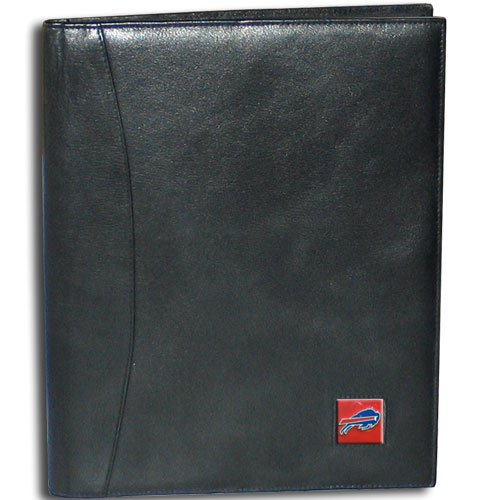 NFL Buffalo Bills Leather Portfolio at Amazon.com