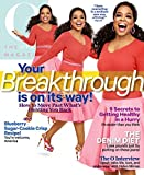 O, The Oprah Magazine (2-year)