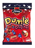 Fazer DUMLE ORIGINAL Finnish Milk Chocolates Candy Candies Sweets Bag 220g.