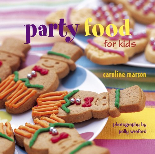 Party Food for Kids