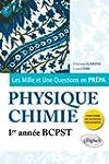 Les 1001 Questions en Pr�pa Physique...