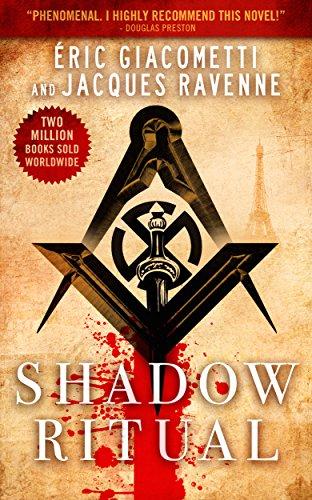 Shadow Ritual (Antoine Marcas Freemason Thrillers Book 1)