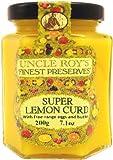 Gourmet Lemon Curd