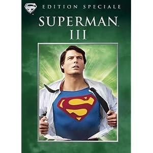 Superman III [Édition Spéciale]