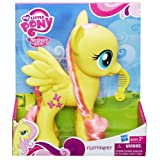 Fluttershy My Little Pony 8 Inch Figure