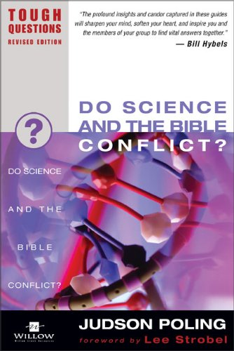 Do Science and the Bible Conflict310245087