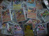 30 Pokemon Card Pack Lot - with Level X OR EX Card + Bonus MEW + a Collectors Tin (with 2+ packs purchased)!!