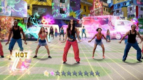 Zumba Fitness: World Party screenshot