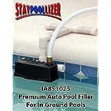 IA851025 Staypoollizer Premium Automatic Leveler