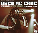 echange, troc Gwen Mc Crae & The Soulpower Allstars - Live In Paris At The New Morning