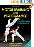 Motor Learning and Performance-5th Ed...