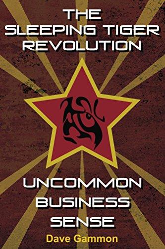 Dave Gammon - The Sleeping Tiger Revolution: Uncommon business sense (English Edition)