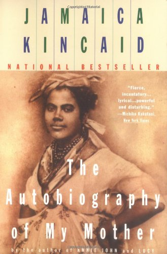 autobiography of my mother essays gradesaver autobiography of my mother kincaid