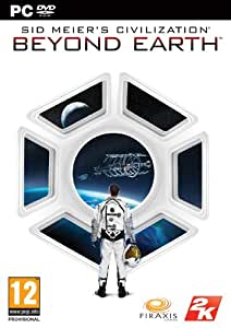 Civilization Beyond Earth (PC DVD)