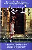 Rigoletto Original Motion Picture Soundtrack