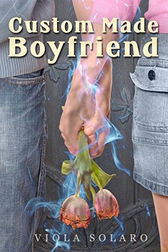 Custom Made Boyfriend PDF