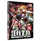 High School of the Dead [DVD]by Junichi Suwabe