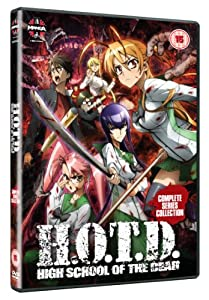 High School of the Dead [DVD]