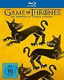 Game of Thrones - Staffel 4 (Digipack + Bonusdisc) (exklusiv bei Amazon.de) [Blu-ray] [Limited Edition]