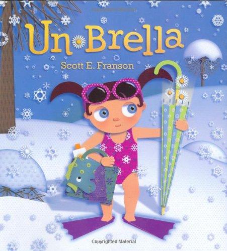 Un-Brella - Scott E. Franson