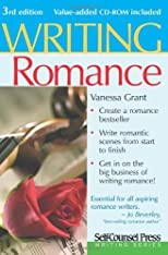 Writing Romance (Self-Counsel Series)