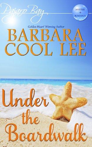 Under The Boardwalk by Barbara Cool Lee ebook deal