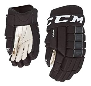 CCM HG4III Senior Hockey Gloves by CCM