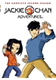 JACKIE CHAN ADVENTURES - SEASON 2 (4 Discs)